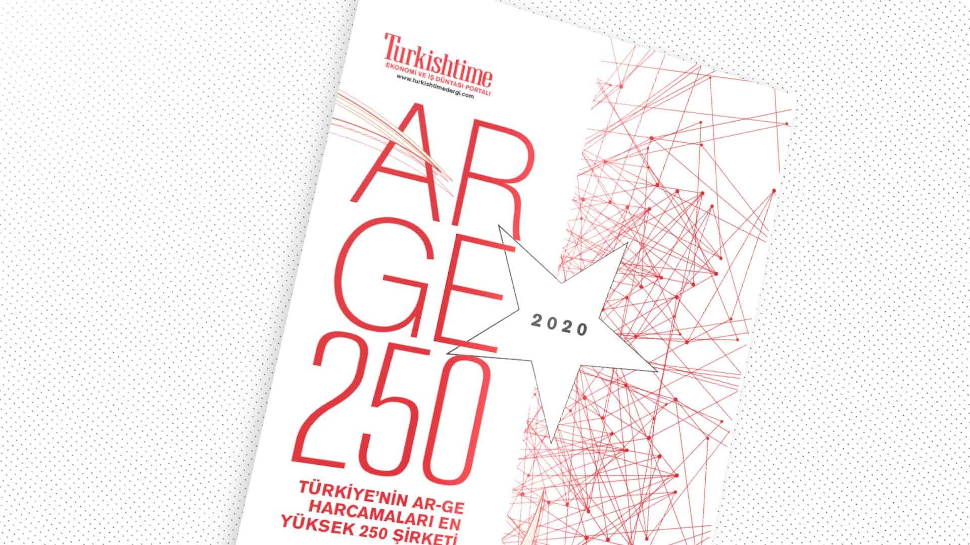 ASTOR Astor, Türkiye'nin En Çok Ar-Ge Harcaması Yapan Şirketleri araştırmasına göre 2020 yılında bir önceki yıla göre altı basamak ilerleyerek 48. sırada yerini almıştır.
